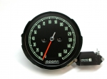E14237 SPEEDOMETER-ASSEMBLY-REBUILT ORIGINAL-65-67