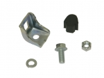 E14261 BRACKET-BUMPER-BOLTS-CLUTCH PEDAL-56-62