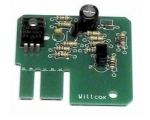 E14370 CIRCUIT BOARD-COURTESY-INTERIOR LIGHT DELAY TIMER-FOR GM #14066560 OR 14080625-84-89
