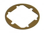 E14413 GASKET-AIR CLEANER-WCFB TO CARBURETOR-WCFB-1X4-EACH-55-57