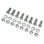 E14427 BOLT, NUT AND WASHER SET-REAR AXLE HOUSING-AP-24 PIECES-56-62