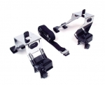 E14428 MOUNT KIT-T TOP-LUGGAGE RACK-76-77