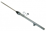 E14479 ANTENNA ASSEMBLY-WITH HARDWARE-CORRECT PUSH DOWN-WITH RINGS ON MAST-L58-60