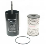 E14860 CANISTER-OIL FILTER-STEEL-58-67