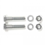 E15081 BOLT SET-FRONT SPINDLE SUPPORT-UPPER OUTER PIVOT SHAFT TO SPINDLE SUPPORT-53-62