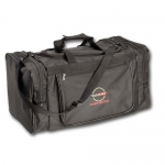 E15688 BAG-CORVETTE-BLACK