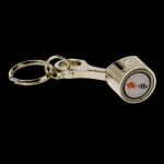 E15701 KEY FOB-CORVETTE-PISTON-C1
