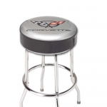 E15765 STOOL-C5 CORVETTE COUNTER STOOL-3 HEIGHTS