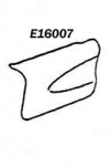 E16007 DOOR-SKIN-HAND LAID-RIGHT-56-60