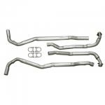 E19899 PIPE SET-EXHAUST-409 STAINLESS STEEL-2