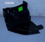 E16920 PANEL-WHEEL WELL-LOWER FRONT-HAND LAYUP-RIGHT-84-87