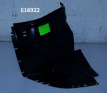 E16922 PANEL-WHEEL WELL-LOWER FRONT-HAND LAYUP-RIGHT-88-90