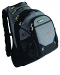 E17211 BAG-OGIO C7 STINGRAY FUGITIVE BACKPACK-BLACK