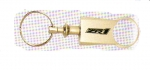 E17228 KEY FOB-CORVETTE-CHROME-PULL APART-ZR1
