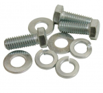 E17996 BOLT AND WASHER SET-LEVER-SHIFTER-9 PIECES-69-73