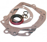 E18204 GASKET SET-TRANSMISSION-4 SPEED-MUNCIE-WITH SEALS-63L-65E