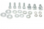 E18419 BOLT KIT-FRONT BUMPER-BRACE-20 PIECES-58-62