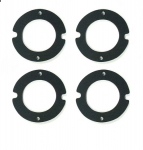 E18426 GASKET SET-TAIL LAMP TO BODY-4 PIECES-61-67