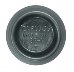 E18617 PLUG-FIREWALL-UNDER LEFTHAND HOOD FEMALE LOCK-EACH-65-67
