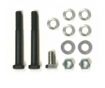 E18678 BOLT KIT-POWER STEERING-PUMP-MOUNTING BRACKET ATTACHING-SMALL BLOCK-12 PIECES-63-82
