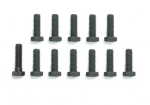E19036 BOLT KIT-INTAKE MANIFOLD-ATTACHING-ALL SMALL BLOCK-12 PIECES-68-70