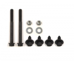 E19053 BOLT KIT-FRAME TO CROSSMEMBER-ALL AUTOMATIC-10 PIECES-68-82