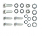 E19105 BOLT KIT-EXHAUST HANGER-REAR-20 PIECES-68-72