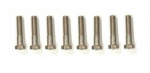 E19188 BOLT KIT-REAR ENERGY BAR-TO REAR BUMPER-8 PIECES-75-79