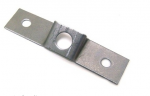 E19249 BRACKET-GRILLE-OUTER MOUNTING-LEFT OR RIGHT-70-72