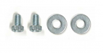 E19265 BOLT KIT-SPARE TIRE LID-TO CROSSMEMBER-4 PIECES-68-82