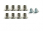 E19269 SCREW KIT-OUTER T TOP WEATHERSTRIP-10 PIECES-68-69