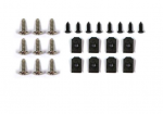 E19290 SCREW KIT-REAR STORAGE COMPARTMENT-FRAME-25 PIECES-68-79E
