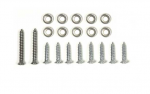 E19294 SCREW KIT-T TOP-CENTER ROOF AND REAR ROOF PANEL-10 PIECES-68-77