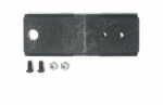 E19300 BRACKET KIT-FRONT SEAT ADJUSTER-WITH HARDWARE-68-78