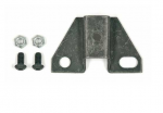 E19302 BRACKET KIT-REAR SEAT ADJUSTER-WITH HARDWARE-73-74