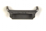E19334 MOUNT-SEAT BELT-CENTER CABLE-# 3 CROSSMEMBER-65-66E