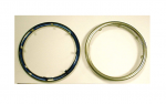 E19770 BEZEL-EXHAUST-PAIR-53-55