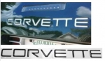 E20072 LETTER UNIT / EMBLEM-REAR BUMPER-91-96