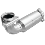 E20353 CATALYTIC CONVERTER-CA EMISSIONS-LEFT-92-94