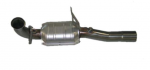 E20356 CATALYTIC CONVERTER-49 STATE-RIGHT-92-96