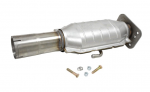 E20368 CATALYTIC CONVERTER-50 STATE-HI PERFORMANCE-WITHOUT PRE CONVERTER-86-91