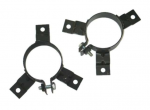 E20401 CLAMP SET-EXHAUST-EXTENSIONS-TO BODY-PAIR-53-55