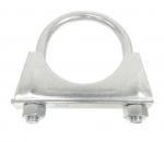 E20408 CLAMP-EXHAUST PIPE-1 & 7/8 INCH-EACH-53-62