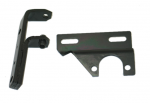 E20511 BRACKET-ALTERNATOR-RIGHT-FOR HEADERS-2 PIECES-63-82