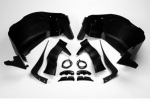 E20597 CONVERSION KIT-Z06 STYLE REAR FENDER-05-13