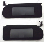 E20726 SUNVISOR-REPRODUCTION-IMPORT-PAIR-97-04