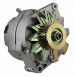 E21282 ALTERNATOR-AS CAST-100 AMP-71-81