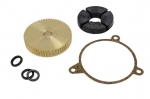 E21744 GEAR-HEADLIGHT MOTOR-WITH BRONZE GEAR-97-99