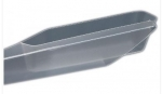 E22456 DOOR KICKER-SILL EASE-BLACK-PAIR-05-13