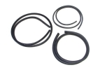 E22526 HOSE KIT-WINDSHIELD WASHER-WITH CARBURETOR-56-57